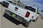 2017 Silverado 2500 Regular Cab Pickup #Z196337 - photo 1