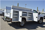 2017 Silverado 2500 Regular Cab, Royal Service Body #Z223306 - photo 1