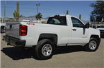 2017 Silverado 1500 Regular Cab 4x4, Pickup #Z242965 - photo 1