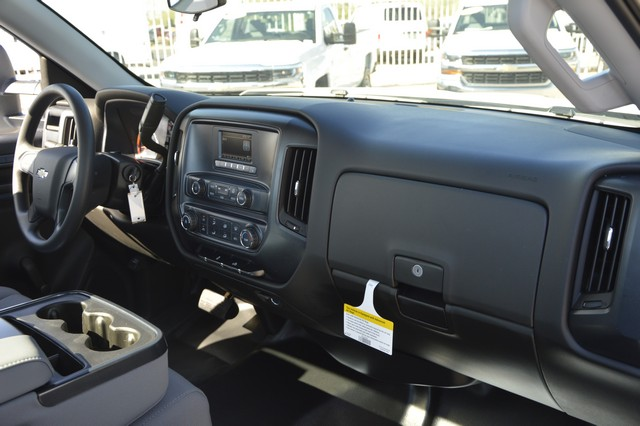 2017 Silverado 1500 Regular Cab, Pickup #Z282107 - photo 6