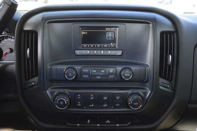 2017 Silverado 1500 Regular Cab, Pickup #Z282107 - photo 7