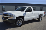 2017 Silverado 1500 Regular Cab, Pickup #Z282107 - photo 1