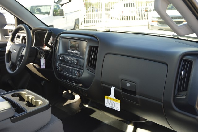 2017 Silverado 1500 Regular Cab, Pickup #Z282274 - photo 6