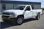 2017 Silverado 1500 Regular Cab, Pickup #Z282274 - photo 1