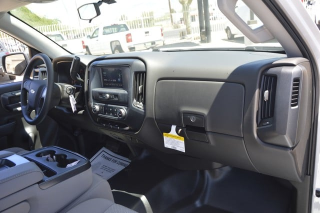 2018 Silverado 1500 Regular Cab 4x2,  Pickup #Z322913 - photo 6