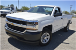 2018 Silverado 1500 Regular Cab 4x2,  Pickup #Z322913 - photo 1
