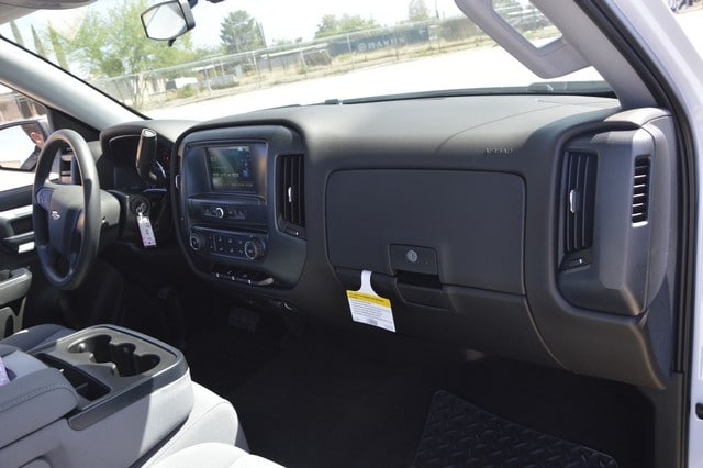 2018 Silverado 1500 Regular Cab 4x2,  Pickup #Z323390 - photo 6