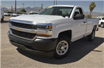 2018 Silverado 1500 Regular Cab 4x2,  Pickup #Z323390 - photo 1