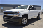 2017 Silverado 1500 Regular Cab Pickup #Z340491 - photo 1