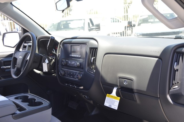 2017 Silverado 1500 Regular Cab, Pickup #Z359366 - photo 6