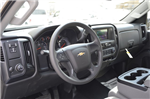 2017 Silverado 2500 Regular Cab, Royal Service Bodies Service Body #Z385498 - photo 6