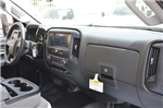 2017 Silverado 2500 Regular Cab, Royal Service Bodies Service Body #Z385498 - photo 7