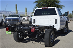 2016 Silverado 2500 Regular Cab, Cab Chassis #Z410096 - photo 1