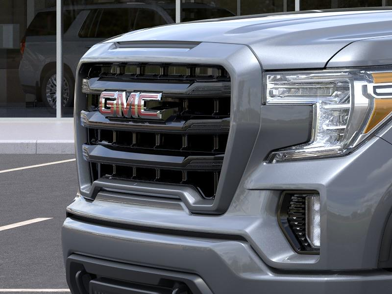 2021 GMC Sierra 1500 Crew Cab 4x4, Pickup #23590 - photo 11