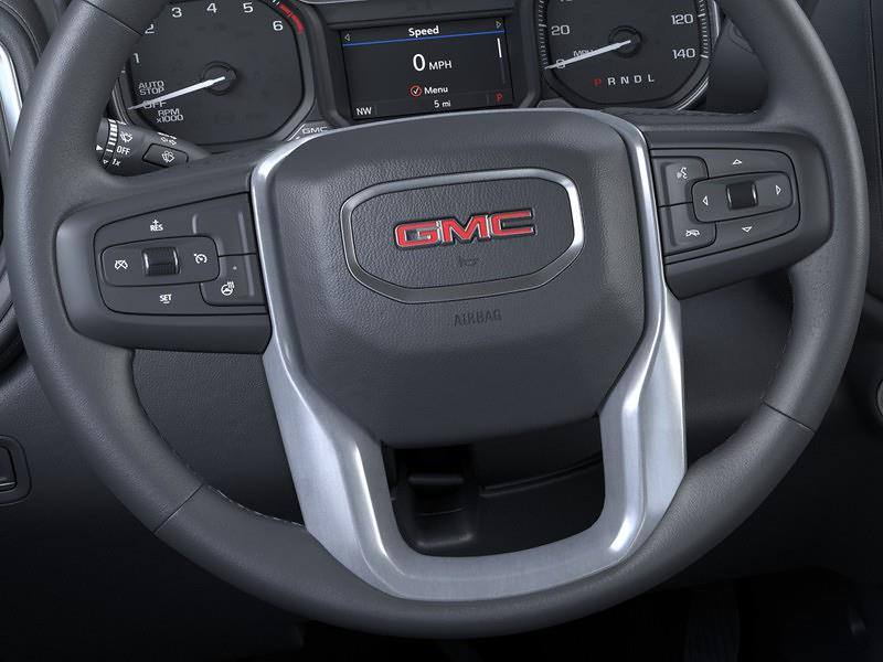 2021 GMC Sierra 1500 Crew Cab 4x4, Pickup #23590 - photo 16