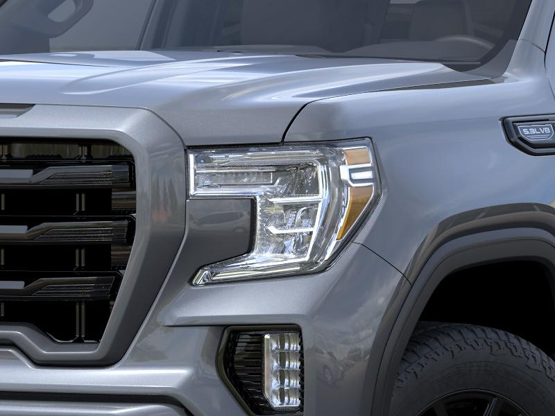 2021 GMC Sierra 1500 Crew Cab 4x4, Pickup #23590 - photo 8