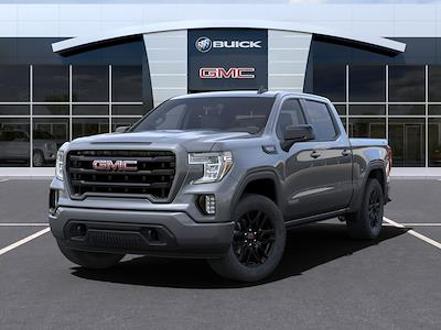 2021 GMC Sierra 1500 Crew Cab 4x4, Pickup #23590 - photo 6