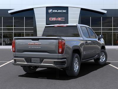 2021 GMC Sierra 1500 Crew Cab 4x4, Pickup #23602 - photo 2
