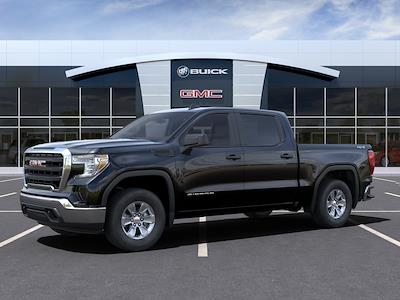 2021 GMC Sierra 1500 Crew Cab 4x4, Pickup #23603 - photo 3