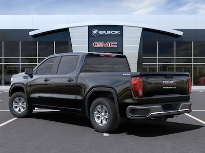 2021 GMC Sierra 1500 Crew Cab 4x4, Pickup #23603 - photo 4