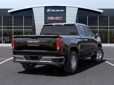 2021 GMC Sierra 1500 Crew Cab 4x4, Pickup #23603 - photo 2