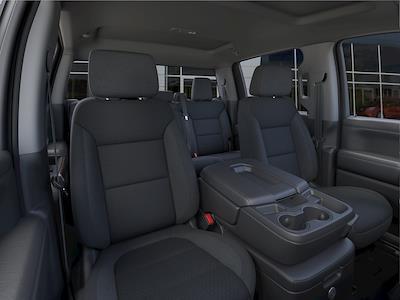 2021 GMC Sierra 1500 Crew Cab 4x4, Pickup #23612 - photo 13
