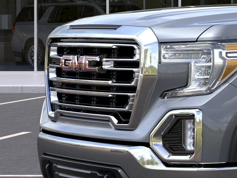 2021 GMC Sierra 1500 Crew Cab 4x4, Pickup #23617 - photo 11