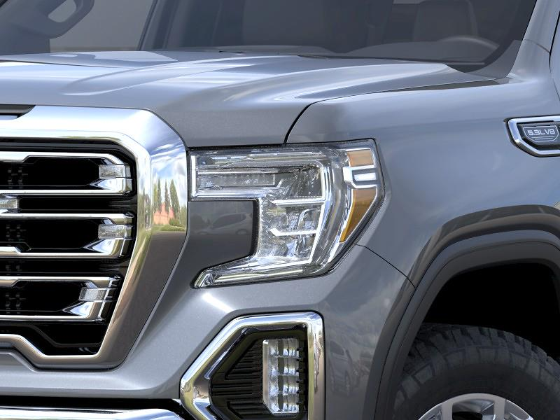 2021 GMC Sierra 1500 Crew Cab 4x4, Pickup #23617 - photo 8