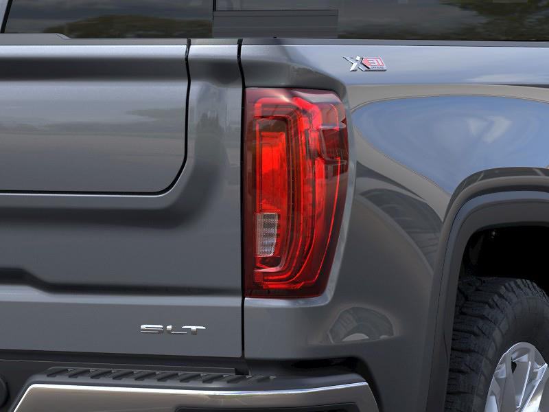 2021 GMC Sierra 1500 Crew Cab 4x4, Pickup #23617 - photo 9