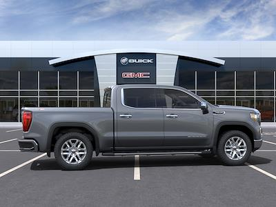 2021 GMC Sierra 1500 Crew Cab 4x4, Pickup #23617 - photo 5
