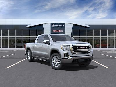 2021 GMC Sierra 1500 Crew Cab 4x4, Pickup #23638 - photo 1
