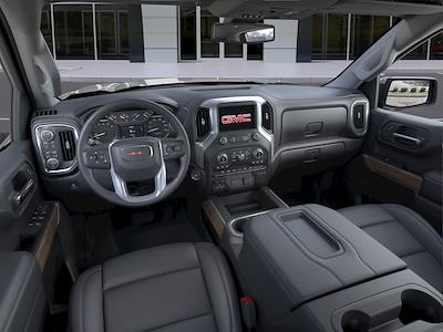 2021 GMC Sierra 1500 Crew Cab 4x4, Pickup #23638 - photo 12