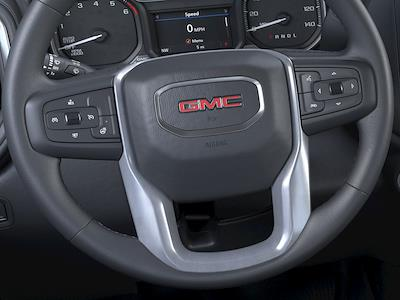 2021 GMC Sierra 1500 Crew Cab 4x4, Pickup #23638 - photo 16