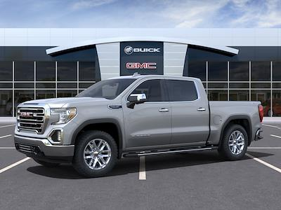 2021 GMC Sierra 1500 Crew Cab 4x4, Pickup #23638 - photo 3