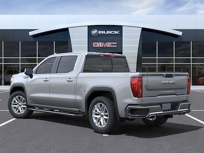 2021 GMC Sierra 1500 Crew Cab 4x4, Pickup #23638 - photo 4