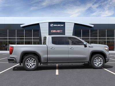2021 GMC Sierra 1500 Crew Cab 4x4, Pickup #23638 - photo 5