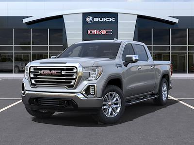 2021 GMC Sierra 1500 Crew Cab 4x4, Pickup #23638 - photo 6