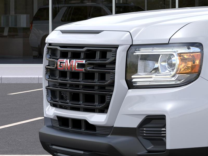 2021 GMC Canyon Extended Cab 4x2, Pickup #23642 - photo 11