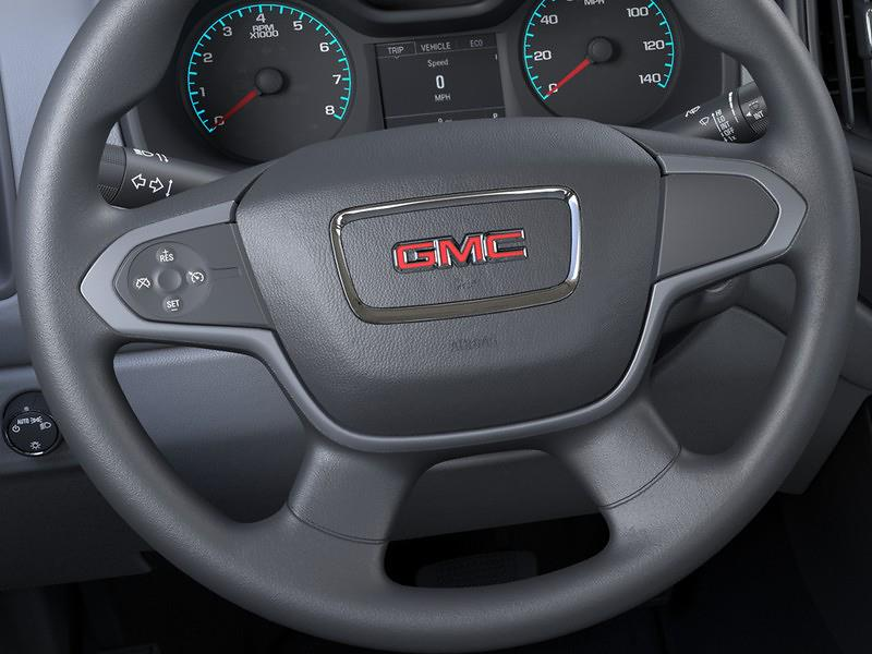 2021 GMC Canyon Extended Cab 4x2, Pickup #23642 - photo 16