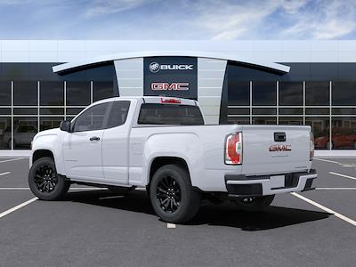 2021 GMC Canyon Extended Cab 4x2, Pickup #23642 - photo 4