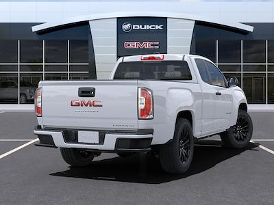 2021 GMC Canyon Extended Cab 4x2, Pickup #23642 - photo 2