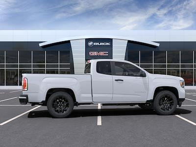 2021 GMC Canyon Extended Cab 4x2, Pickup #23642 - photo 5