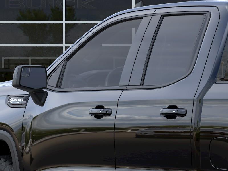 2021 GMC Sierra 1500 Double Cab 4x4, Pickup #23646 - photo 10
