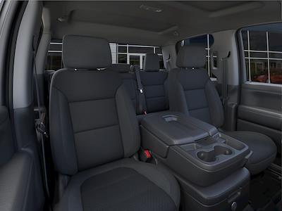 2021 GMC Sierra 1500 Double Cab 4x4, Pickup #23646 - photo 13