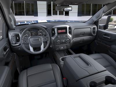 2021 GMC Sierra 2500 Crew Cab 4x4, Pickup #23647 - photo 12