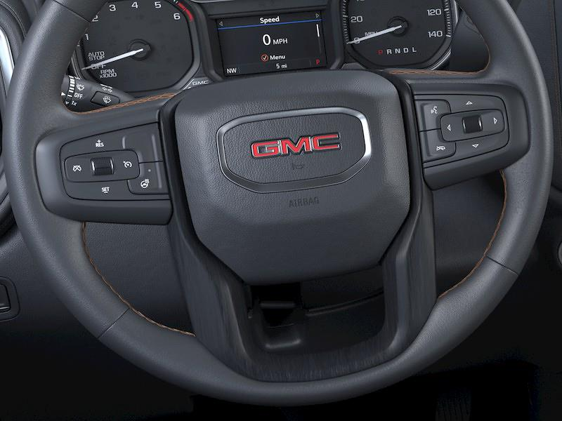 2021 GMC Sierra 1500 Crew Cab 4x4, Pickup #23648 - photo 16