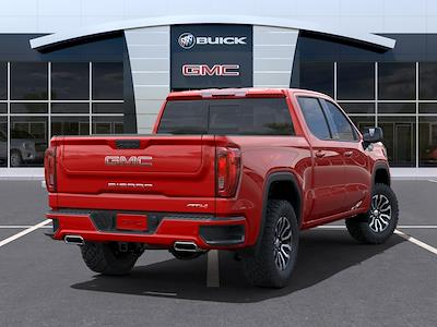 2021 GMC Sierra 1500 Crew Cab 4x4, Pickup #23648 - photo 2