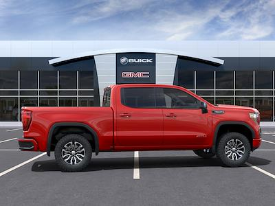 2021 GMC Sierra 1500 Crew Cab 4x4, Pickup #23648 - photo 5