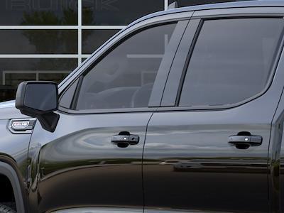 2021 GMC Sierra 1500 Crew Cab 4x4, Pickup #23649 - photo 10
