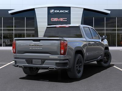 2021 GMC Sierra 1500 Crew Cab 4x4, Pickup #23652 - photo 2
